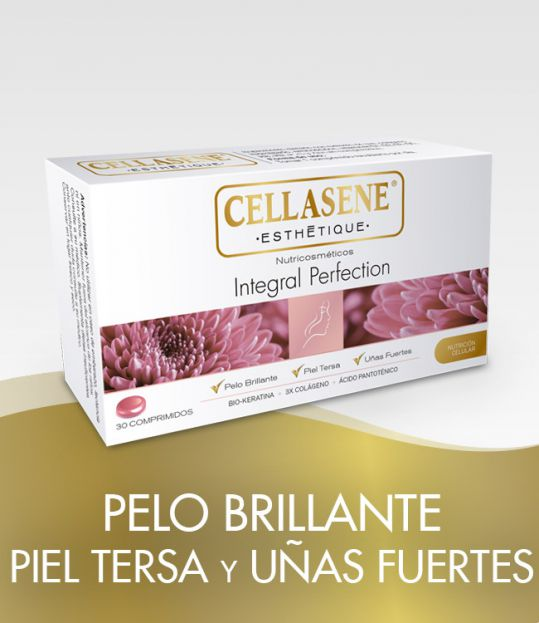 Cellasene Esthetique ® Nutricosmético