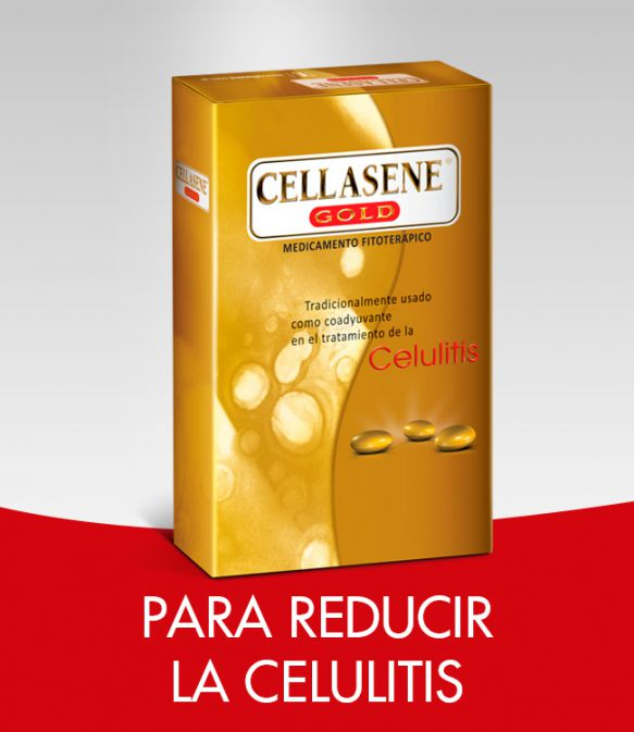 Cellasene® Gold