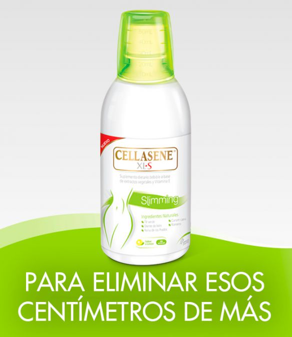 Cellasene® Slimming