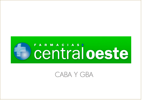 central oeste